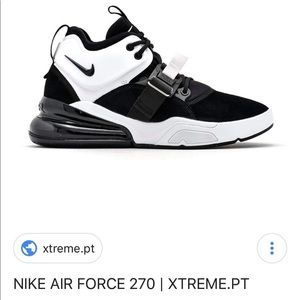 Other - Nike Air Force 270
